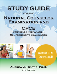 Cpce study guide used